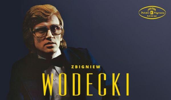 """Album """"Zbigniew Wodecki. Debiut 1976"""" możesz zamówić na Gandalf.com.pl"""