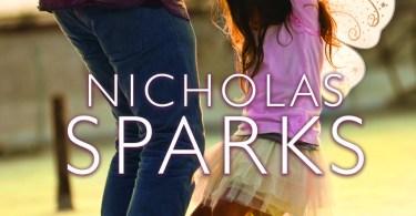 Książka Nicholasa Sparksa - We dwoje