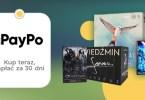 oszczędzanie na zakupach z PayPo