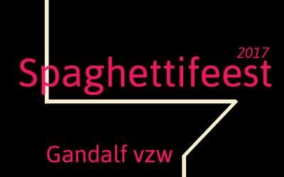 beeld spaghettifeest 2017