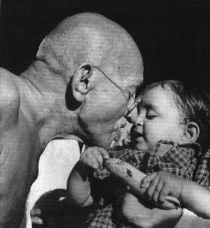gandhiA Gandhiji Birthday Observed Globally