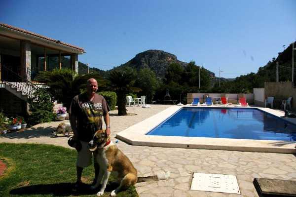Spanish Property hunter