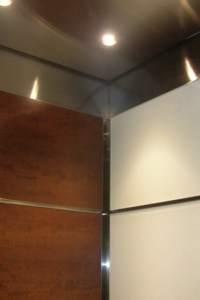Oracle International | Minneapolis, MN. © G&R Custom Elevator Cabs, 2352 Station Parkway NW Minneapolis, MN 55304