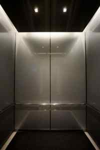 Morningstar | Chicago, IL. © G&R Custom Elevator Cabs, 2352 Station Parkway NW Minneapolis, MN 55304