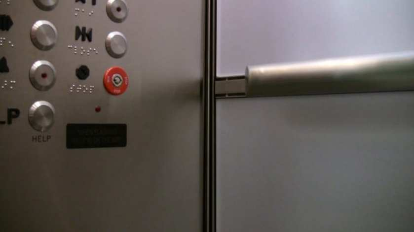 G&R Custom Elevator Cabs New Construction Northwestern University