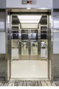 G&R Custom Elevator Cabs provides the technical insight that assists Architects, Designers, and Elevator Consultants in creating custom cabs and elevator interior designs.