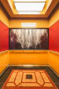Conrad Hotel | Chicago, IL. © G&R Custom Elevator Cabs, 2352 Station Parkway NW Minneapolis, MN 55304