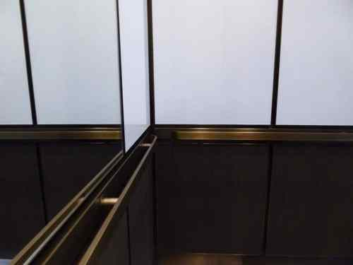 260 E. Chestnut | Chicago, IL. © G&R Custom Elevator Cabs, 2352 Station Parkway NW Minneapolis, MN 55304