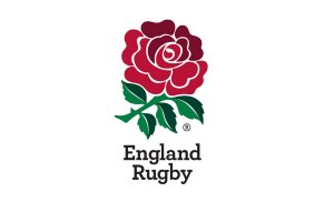 The logo of the England Rugby team - book a chauffeur to RBS Six Nations Rugby games at Twickenham from GandT Executive
