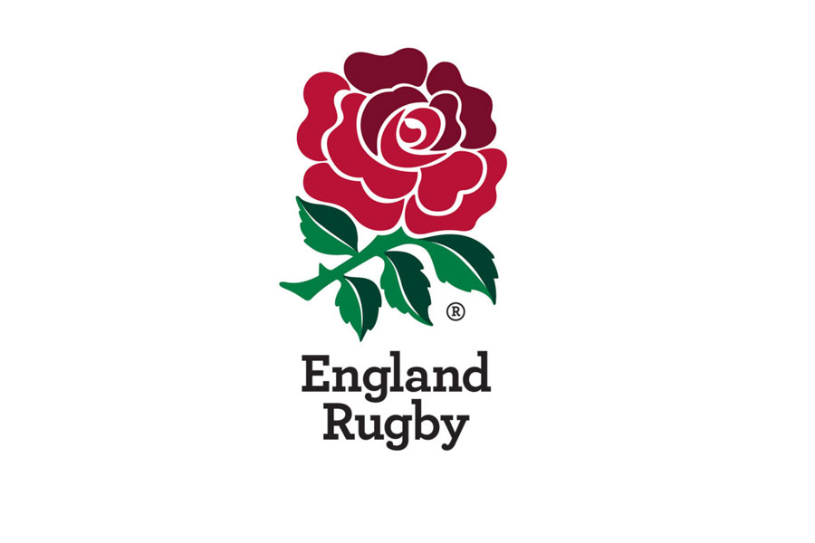 The logo of the England Rugby team - book a chauffeur to the NatWest Six Nations Rugby games at Twickenham from GandT Executive