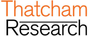 The company logo of Thatcham Research