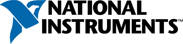 The company logo of National Instruments
