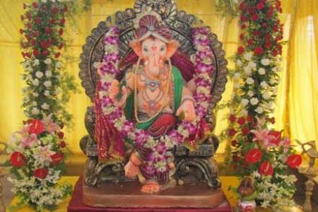 Ganesh Chaturthi   Important How To s   Perform Ganesh Staphna