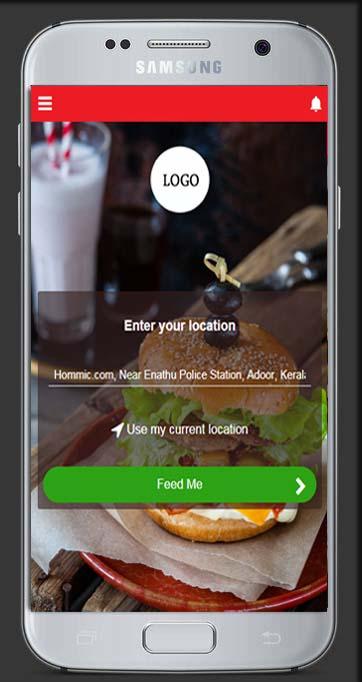 PinKy Pro – Karenderia Mobile App Template
