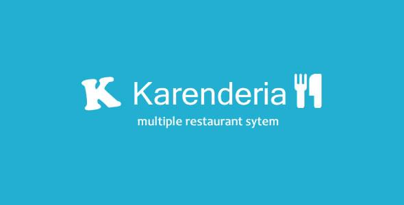 Master Support for Karenderia Multiple Restaurant System