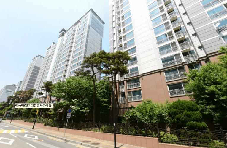 역삼동 역삼e-편한세상아파트79B ㎡ (24평) 매매 13억원
