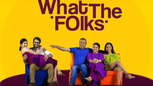 What the folks best indian web series