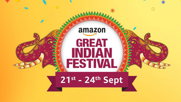 Amazon The Great Indian Festival Sale