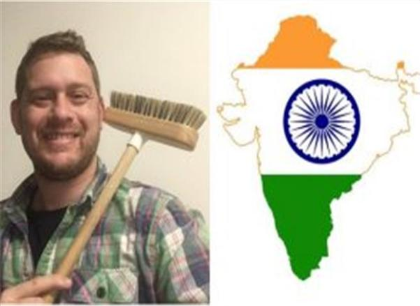 Australian Journalist slammed by Indian Fans