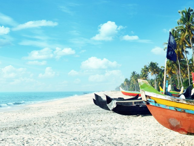 Goa - Bachelorette party destinations