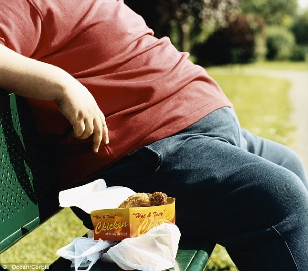 Insufficient Sleep- May increase your weight