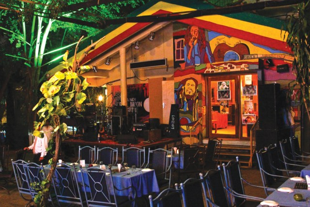 Pune High Spirits Cafe Incidents Of Alleged Sexual Harassment