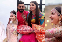 Virat Kohli and Anushka Sharma Full Wedding Video.