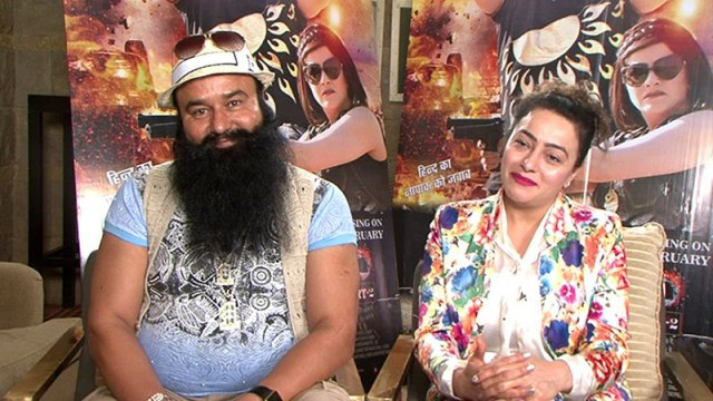 Honeypreet Insan Has No Money To Pay Lawyer's Fee