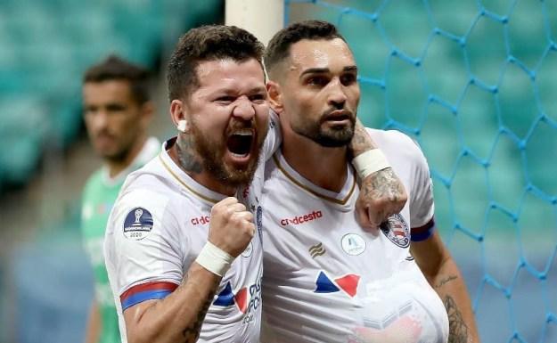 Rossi e Gilberto do Bahia