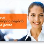 Oportunidade de Negócio Próprio com Baixo Investimento