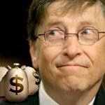 Teste - Você Nasceu para ser um bilionário?
