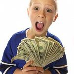 Razões para ganhar dinheiro com seu blog