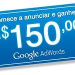 Link patrocinado # anuncio grátis # cupom adwords