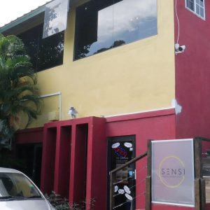 Sensi Medical Cannabis House (Kingston)