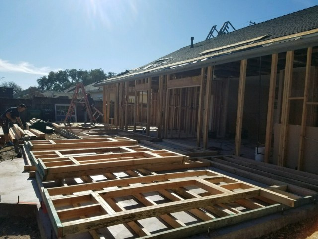 New Home Construction Image