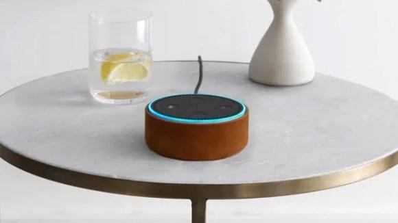 Best gifts under $50: Amazon Echo Dot