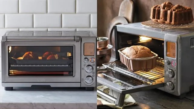 best breville toaster oven get our top