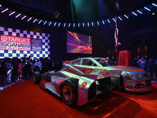 3-8-14-silver target chip ganassi cars