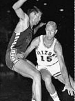 Warren Rustand   Year: 1965   Round/overall: 4/27   Team: San Francisco