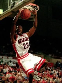 Michael Dickerson   Year: 1998   Round/overall: 1/14   Team: Houston