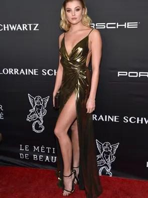 5 Questions With Victorias Secret Model Rachel Hilbert