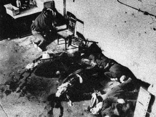 Autopsies Found From 1929 St Valentines Day Massacre