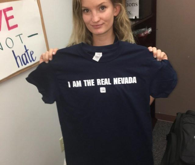 Associated Students Of The University Of Nevada Reno