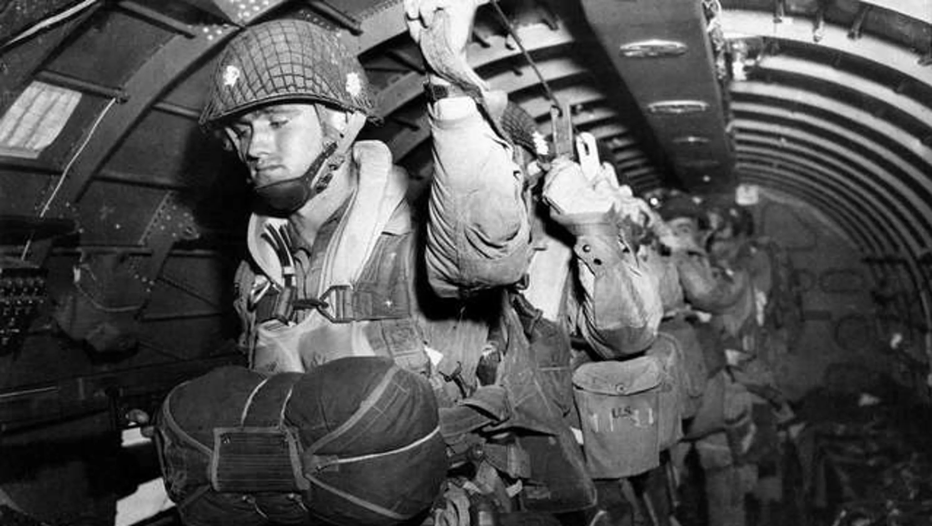 D Day Invasion Of Normandy France