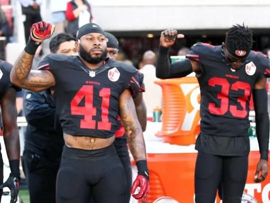 Oct 6, 2016; Santa Clara, CA, USA; 49ers strong safety