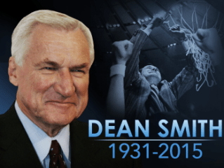Image result for dean smith