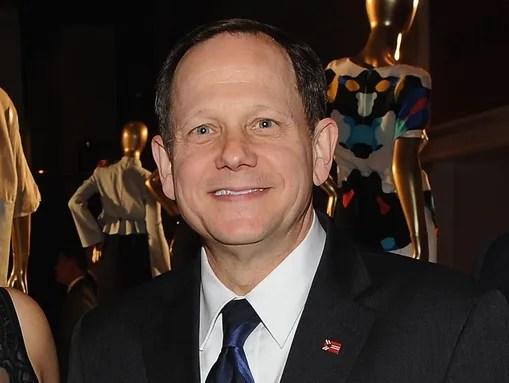 St. Louis Mayor Francis Slay