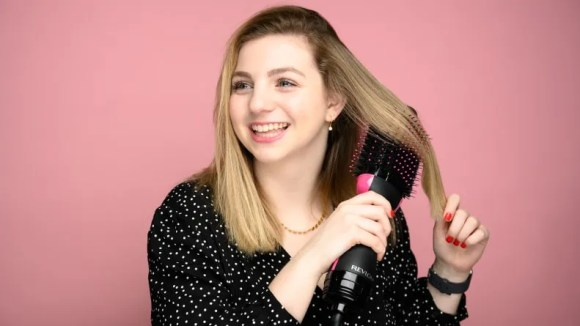Best gifts of 2020: Revlon One Step Hair Dryer