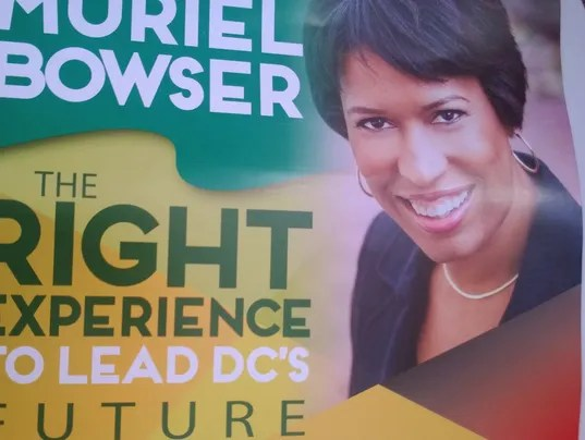 Mayor Muriel Bowser can save Ariana-Leilani