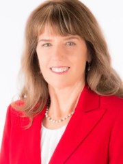 Sheila Polk, abogada del condado de Yavapai y miembro de Arizonans for Responsible Drug Policy.